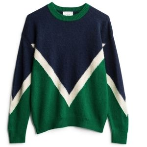 J.O.A sweater Large  stitch fix